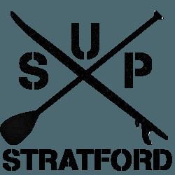 SUP Stratford logo